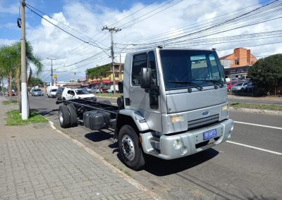 FORD – CARGO 1517 TOCO CHASSIS