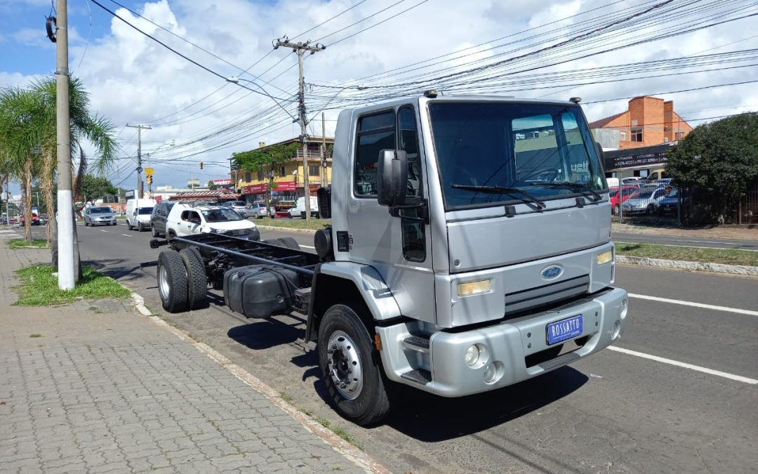 FORD – CARGO 1517 TOCO
